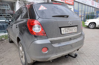 Фаркоп для Opel Antara (2006 -) Bosal-VFM 1150-A