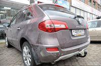 Фаркоп для Renault Koleos (2008 -) Bosal-VFM 1421-A
