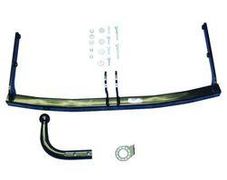 Фаркоп для Volkswagen Polo Седан (2010 -) Bosal-VFM 2193-A