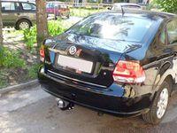 Фаркоп для Volkswagen Polo Седан (2010 -) Baltex 26.2052.12