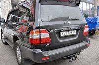 Фаркоп для Toyota Land Cruiser 100 VX (1998 - 2007) Bosal-VFM 3032-A-100