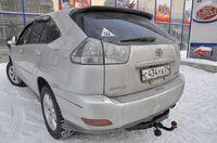 Фаркоп для Lexus RX 300/350/400 (2003 - 2009) Bosal-VFM 3041-A