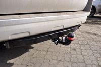 Фаркоп для Toyota LC Prado 150 (2009 -) Bosal-VFM 3062-A