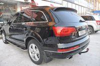 Фаркоп для Audi Q7 4x4 (2006 -) Bosal-VFM 3552-A