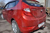 Фаркоп для Hyundai Solaris Хэтчбэк (2010 -) Bosal-VFM 4254-A-HB