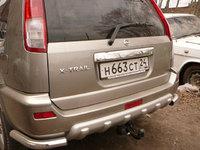 Фаркоп для Nissan X-Trail T30 (2001 - 2007) Bosal-VFM 4337-A