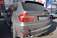 Фаркоп для BMW X5 E70 (2007 -) Bosal-VFM 4750-A
