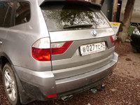 Фаркоп для BMW X3 E83 (2004 - 2010) Bosal-VFM 4751-A