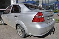 Фаркоп для Chevrolet Aveo Седан (2006 - 2012) Bosal-VFM 5254-A