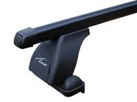 Багажник на крышу для Suzuki Liana Седан (2006 -) LUX SQUARE 692681-2006-SD