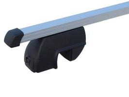Багажник на рейлинги для Fiat Sedici (2005 -) LUX 796089-RC13