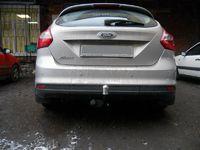Фаркоп для Ford Focus 2 (2004 - 2011) Baltex FF-01