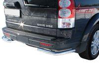 "Защита задняя d60 ""уголки"" для Land Rover Discovery 4 (2010 -) LRDV.76.1248"