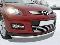 Защита передняя нижняя 50,8мм для Mazda CX-7 (2007 -) MAZCX7-101