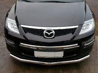 Защита передняя нижняя 76,1мм для Mazda CX-9 (2008 -) MAZCX9-103