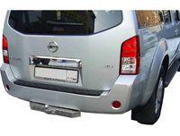Фаркоп для Nissan Pathfinder (2005 -) Baltex N-12aN