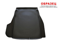 Коврик в багажник для Audi Q3 (2011 -) NPA00-T05-600