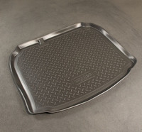 Коврик в багажник для Audi A3 Хэтчбэк (2008 -) NPL-P-05-01