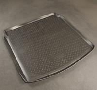 Коврик в багажник для Audi A4 Седан (2007 -) NPL-P-05-02
