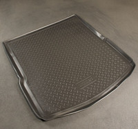 Коврик в багажник для Audi A6 (2008 -) NPL-P-05-03