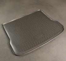 Коврик в багажник для Audi Q5 (2008 -) NPL-P-05-04
