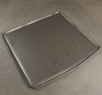 Коврик в багажник для Audi A4 Универсал (2007 -) NPL-P-05-05