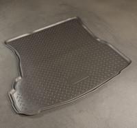 Коврик в багажник для Audi A4 Седан (1995 - 2001) NPL-P-05-28