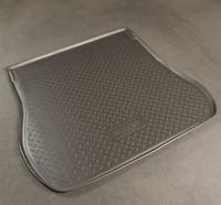 Коврик в багажник для Audi A4 Универсал (1996 - 2001) NPL-P-05-29