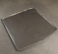 Коврик в багажник для Audi A4 Седан (2001 - 2007) NPL-P-05-30