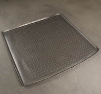 Коврик в багажник для Audi Q7 (2005 -) NPL-P-05-77