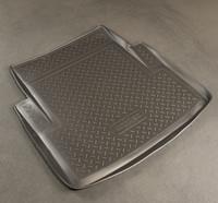 Коврик в багажник для BMW 3 (2008 -) NPL-P-07-02
