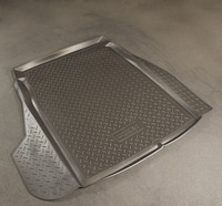 Коврик в багажник для BMW 5 (2007 -) NPL-P-07-03