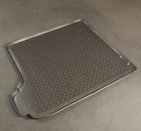 Коврик в багажник для BMW X3 E83 (2006 -) NPL-P-07-06