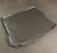 Коврик в багажник для BMW X5 E70 (2007 -) NPL-P-07-07