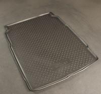 Коврик в багажник для BMW 5 (2010 -) NPL-P-07-30