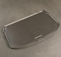 Коврик в багажник для Chevrolet Aveo Хэтчбэк (2011 -) NPL-P-12-04