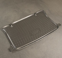 Коврик в багажник для Chevrolet Aveo Хэтчбэк (2006 - 2011) NPL-P-12-06