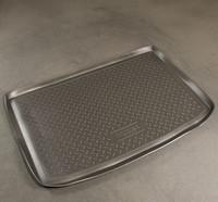 Коврик в багажник для Chevrolet Rezzo (2004 -) NPL-P-12-26