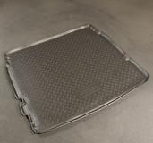 Коврик в багажник для Chevrolet Orlando (2011 -) 5-местный NPL-P-12-40