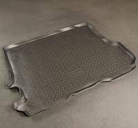 Коврик в багажник для Chevrolet Trail Blazer (2006 -) NPL-P-12-70