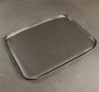 Коврик в багажник для Citroen C4 (2004 -) NPL-P-14-14