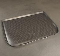Коврик в багажник для Citroen C4 Picasso (2007 -) NPL-P-14-15