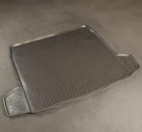 Коврик в багажник для Citroen C5 Седан (2008 -) NPL-P-14-17