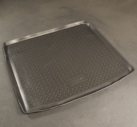 Коврик в багажник для Citroen C5 Универсал (2008 -) NPL-P-14-18