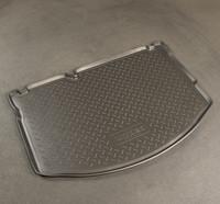 Коврик в багажник для Citroen DS3 (2010 -) NPL-P-14-30