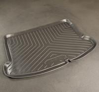 Коврик в багажник для Citroen Xsara (2000 -) NPL-P-14-80