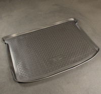 Коврик в багажник для Citroen Xsara Picasso (2004 - 2007) NPL-P-14-88