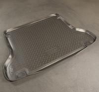 Коврик в багажник для Chevrolet Lanos Седан (2005 -) NPL-P-15-20