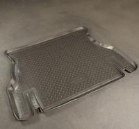 Коврик в багажник для Daewoo Nexia (2008 -) NPL-P-15-32