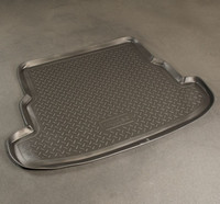 Коврик в багажник для Fiat Albea (2008 -) NPL-P-21-01